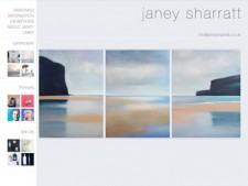 Janey Sharratt